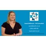 30 Second video - Sarah, HR Consultant of S.Wilkinson Consulting, Cheltenham, Gloucestershire