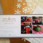 GIFT VOUCHER | BREWERY TOUR