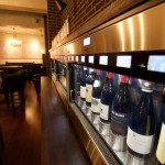 Wine Library Launched at Tivoli Wines