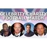 Star-studded line-up for celebrity match at Robins
