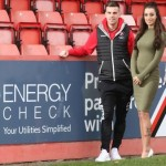 Robins agree partnership with The Energy Check