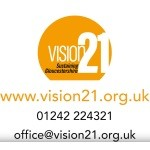 Regeneration & Repair Cafe - Cheltenham | Vision 21