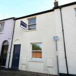 2 bedroom House to rent - £775 PCM
