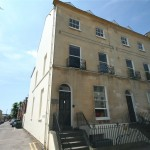 1 bedroom Flat to rent - £695 PCM