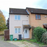 1 bedroom House to rent - £650 PCM