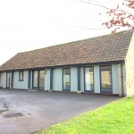2 bedroom Barn Conversion to rent - £850 PCM