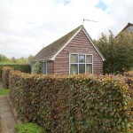 1 bedroom Cottage to rent - £495 PCM