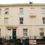 1 bedroom Flat to rent - £425 PCM