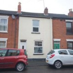 2 bed terraced house for sale in Robinhood Street, Linden, Gloucester GL1 - £145,000