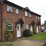 2 bedroom, Terraced House in Fontana Close, Longwell Green - £850 PCM