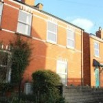 2 bedroom - Fairfield Parade, Cheltenham GL53 - £850