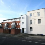 1 bedroom Flat to rent - £550 PCM
