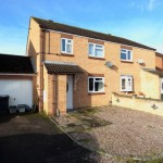 Betjeman Close, Gloucester £179,950