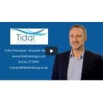 30 Second video - Colin, Founder/Director of Tidal Training Ltd, Cheltenham, Gloucestershire