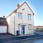 3 bed detached house for sale in Attlebridge Way Kingsway, Quedgeley, Gloucester GL2 - £245,000
