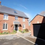 4 bed detached house for sale in Oak View, Hardwicke, Gloucester GL2 - £329,950
