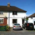3 bed terraced house to rent in Pilley Crescent, Cheltenham GL53 - £875pcm