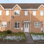 2 bedroom Detached House to rent - £675 PCM