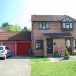 2 bedroom House to rent - £675 PCM
