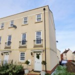 Stearman Walk, Gloucester £250,000