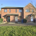 2 bedroom, Terraced House in Walton Cardiff, TEWKESBURY, Gloucestershire, GL20 7RB - £187,500