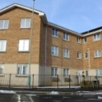 2 bedroom - Lloyd Close, Cheltenham GL51 - £695