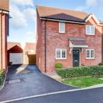 Beni Close, Hatherley, Cheltenham - £339,950