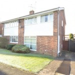 3 bedroom, Semi-Detached House in Rectory Close, Yate, BRISTOL, BS37 5SD - £255,000