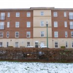 2 bedroom Apartment to rent - £625 PCM