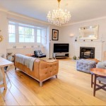 Lansdown Terrace - from £105 per night