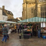 Cirencester Farmers Market