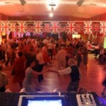Swing Jive Dance Classes
