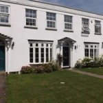 3 bed terraced house to rent in Naunton Park Close, Cheltenham GL53 - £1,195