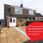 Windsor Drive, Gloucester £189,950