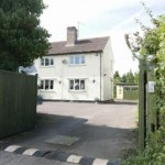 3 bed semi-detached house for sale in Woodfield Road, Cam GL11 - £300,000
