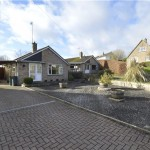 2 bedroom, Detached Bungalow in Tylers Way, Chalford Hill, Gloucestershire, GL6 8ND - £280,000