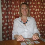 Learn The Tarot In 8 Weeks - Lois Hastings