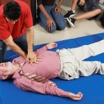 QA Level 3 Award in Emergency First Aid at Work - 1 Day Course