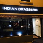 Indian Brasserie launches new gluten free menu