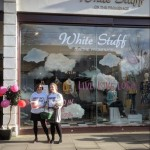 White Stuff raises over £30,000 for local charities through whole week of Doing Good Stuff