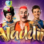 Aladdin - The pantomime where wishes do come true!