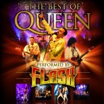 Jax Presents Flash Queen Tribute Band