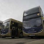 New round the clock service for Stagecoach Gold 94 - Cheltenham to Gloucester