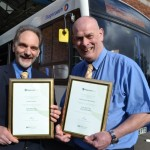 Best Eco Drivers in the South West!