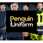 Penguin Uniform - Garment printing and embroidery for the workplace, education and leisure sector