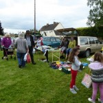 Car Boot Sales in Gloucester