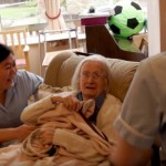 Care Homes in Gloucester
