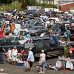 Car Boot Sales in Forest of Dean