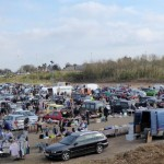 Car Boot Sales in Stroud
