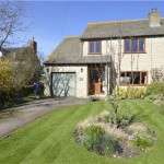 4 bedroom, Semi-Detached House in Teddington, TEWKESBURY, Gloucestershire, GL20 8JA - £460,000